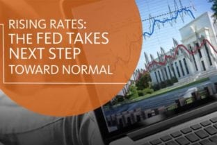 Rising Rates–The Fed Takes Next Step Toward Normal